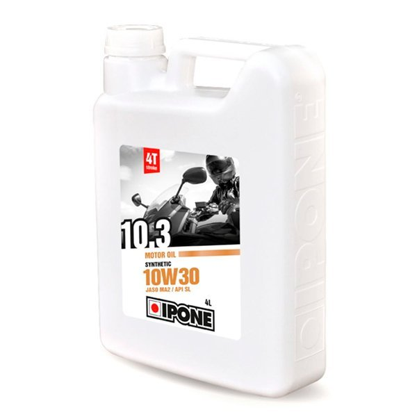 Aceite Ipone 10.3 10W30 4L