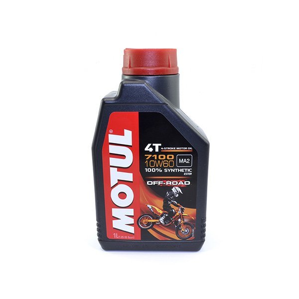 Aceite Motul 7100 10W60 Off Road 1l