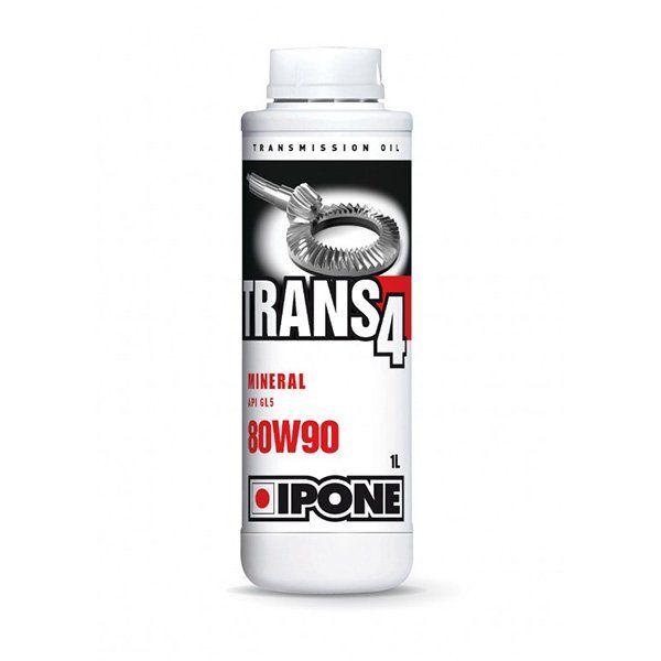 Aceite de transimision Ipone Trans 4 80W90 1L