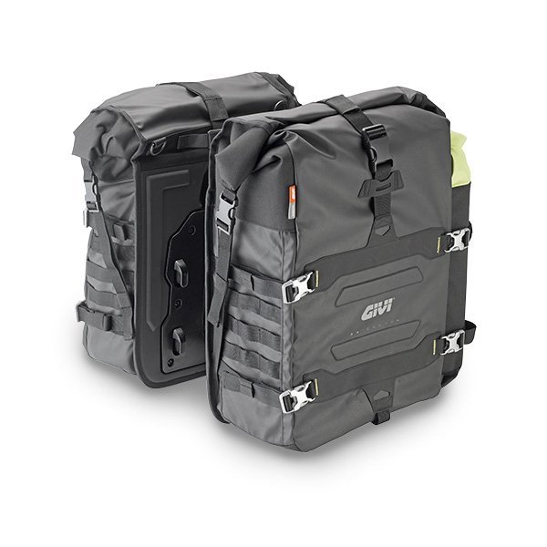 Alforjas laterales Givi GRT709