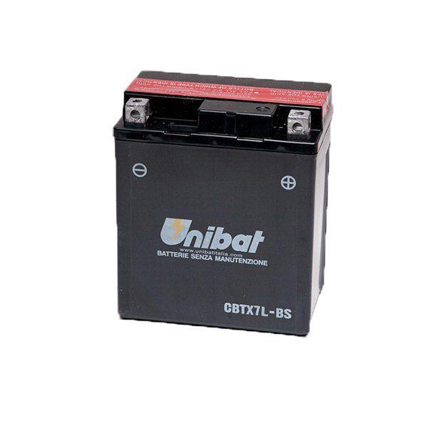 Bateria Unibat YTX7L-BS
