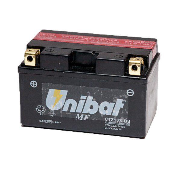 Bateria Unibat YTZ10S