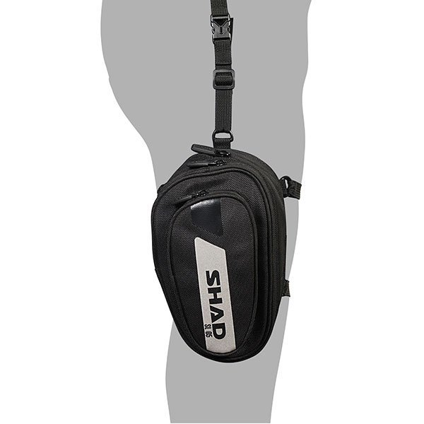 Bolsa pierna Grande Shad SL05