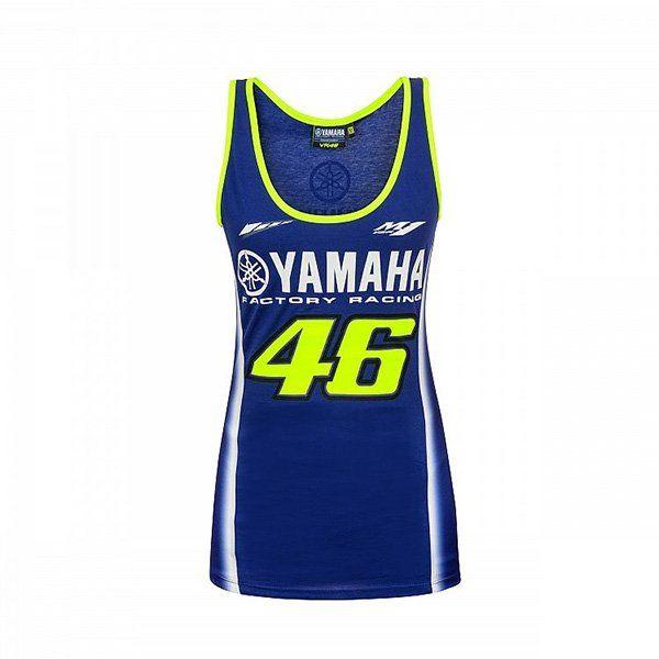 Camiseta Valentino Rossi Lady Yamaha
