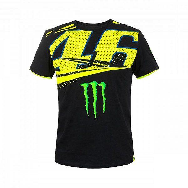 Camiseta Valentino Rossi Monza 2018*