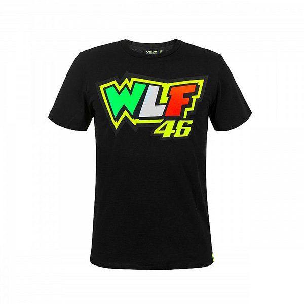 Camiseta Valentino Rossi WLF46
