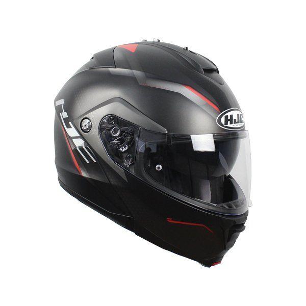 7c7b22d4d3a74 HJC IS-Max II Dova black red - 179.00 €