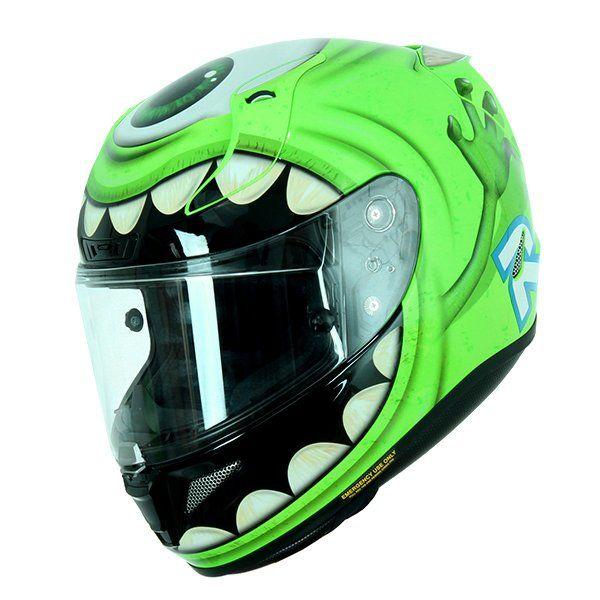 571bc234e01 Helmet HJC Rpha 11 Mike Wazowski Disney - 479.00 €