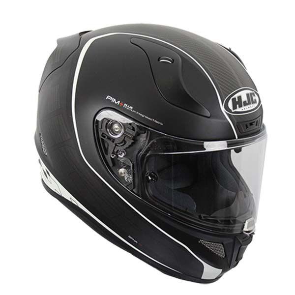 Hjc Rpha 11 >> Helmet Hjc Rpha 11 Riberte Black
