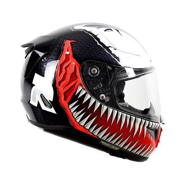 Casco Hjc Rpha 11 Venomv