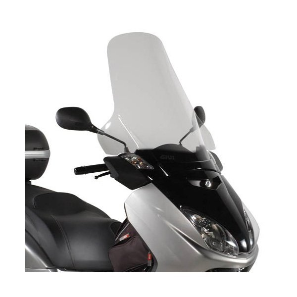 Cupula Givi Xmax 125-250 2005-2009