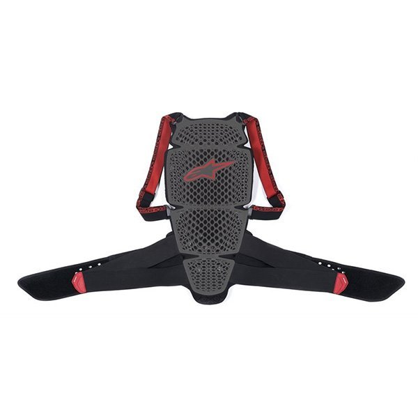 Espaldera Alpinestars Nucleon Kr-Cell