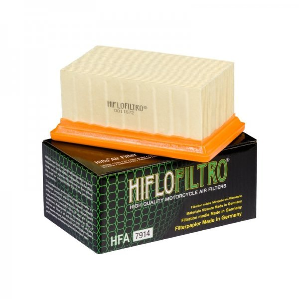 Filtro de Aire Hiflofiltro HFA7914