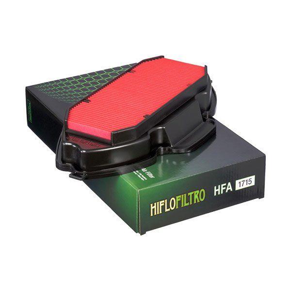 Filtro de aire Hiflofiltro HFA1715 NC700 y NC750