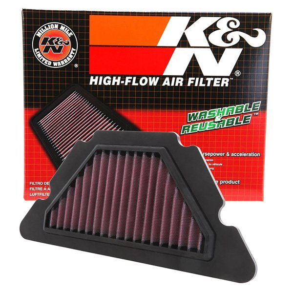Filtro de aire K&N YA6009
