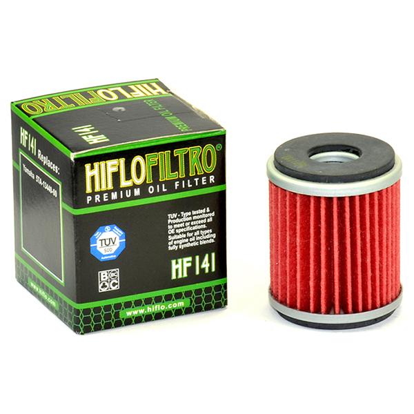 Bj /HiFlo filtro de aceite hf191/apto para Triumph Speed Triple 900/gasinjected 1997 Motocicleta de aceite/ T509