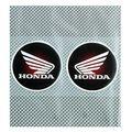 Juego Adhesivos Honda 3D 60mm