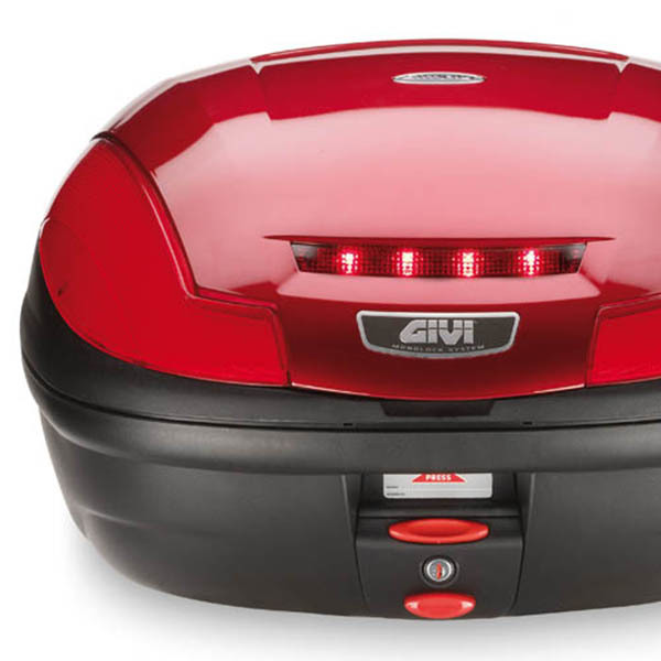Kit luz de freno GIvi E94