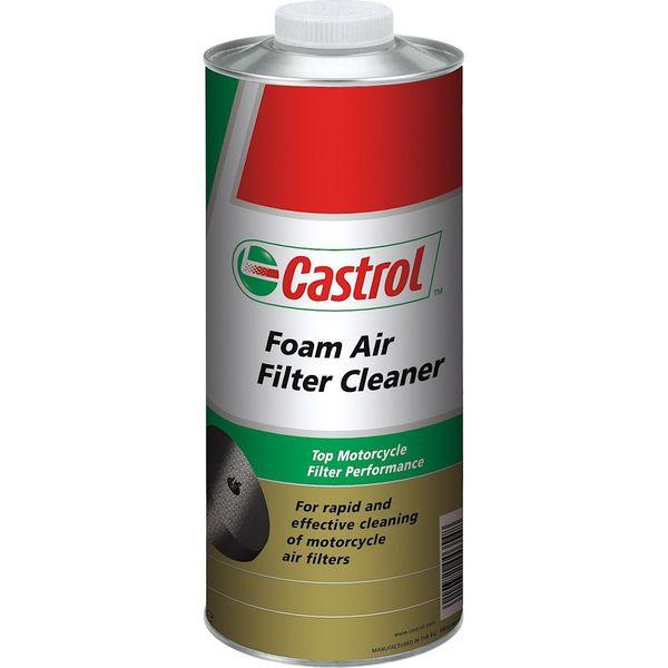 Limpiador de Filtros Castrol 1.5 L