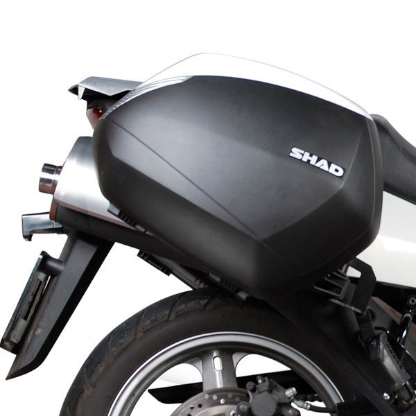 Soporte Maletas Shad para Suzuki V-Strom 650 S0VS6