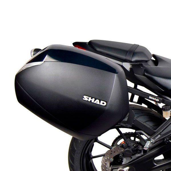 Soporte Maletas Shad para Yamaha MT07 Y0MT74IF