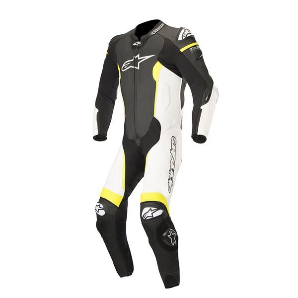 65a390cf679 Motorcycle Suit Alpinestars Missile 1Piece Ng Bl Am - 719.00 €