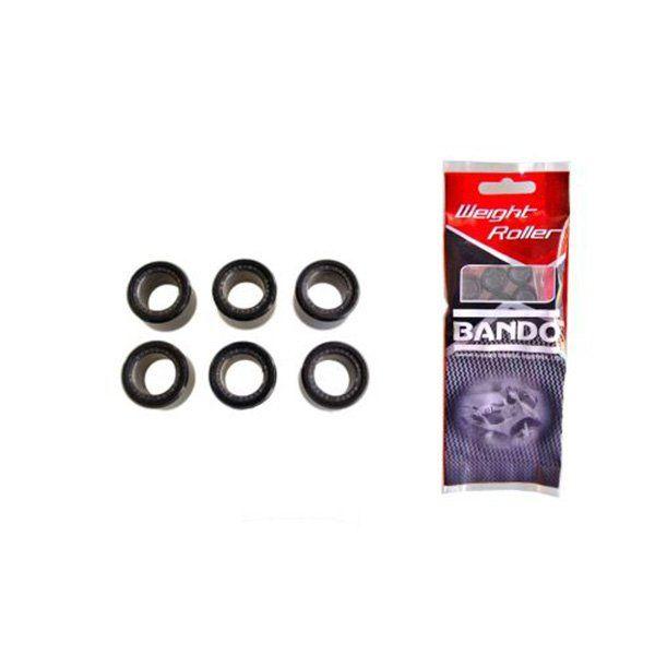 Rodillos Bando 15x12
