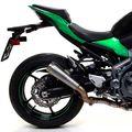 Escape Endy Yamaha SR 250 Special - 174 00 €
