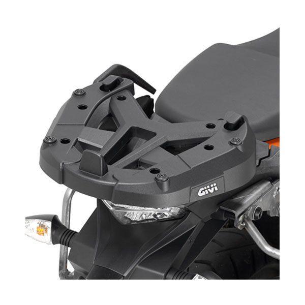 Soporte Baul Givi Monokey KTM 1190 13-16