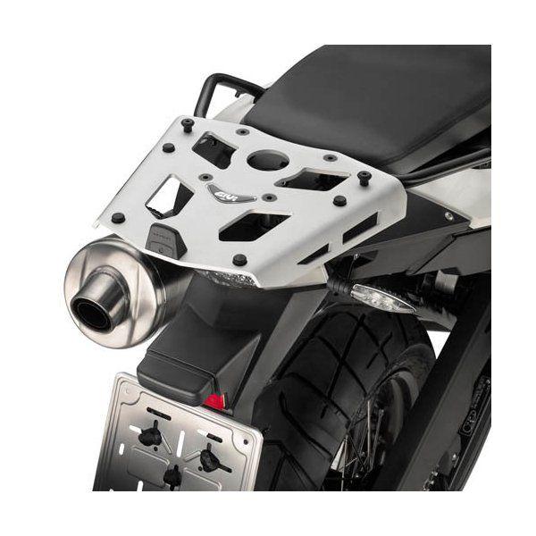 Soporte de maleta Givi F650-700-800GS SRA5103