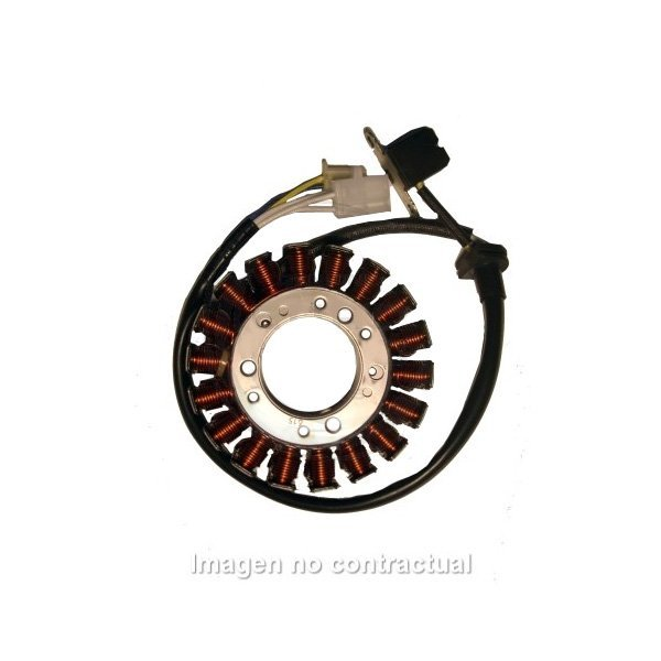 Stator motor Kymco 125-150 4t aire