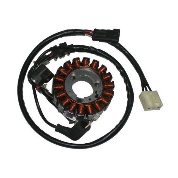 Stator motor Piaggio 125-300 4T
