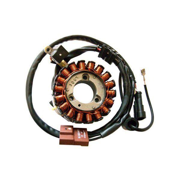 Stator motor Piaggio 250 4T inyección