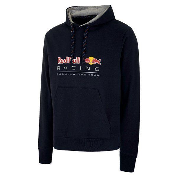 Sudadera Red Bull Negra1