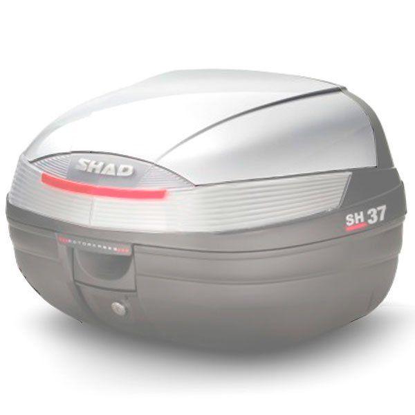 Tapa para Baul Shad SH37 blanco