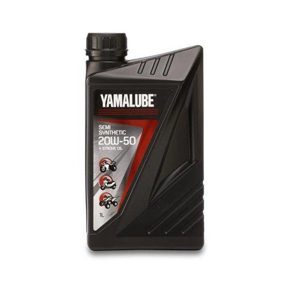 Yamalube S4 20W50 1L